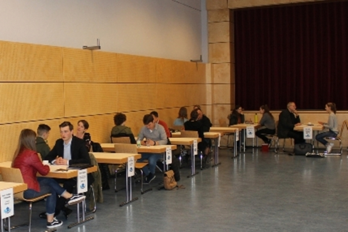 Berufe-Speeddating_KEG11