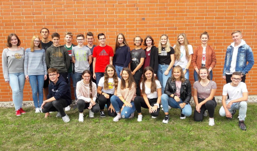 Tutorengruppe_KEG_Amorbach