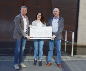 Spendenübergabe_KEG_Amorbach